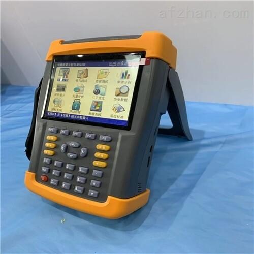 多功能三相电能质量现场校验仪
