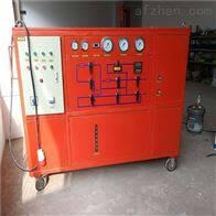 SF6气体回收车 抽真空充气装置