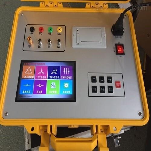全自动电容电感测试仪精美品质