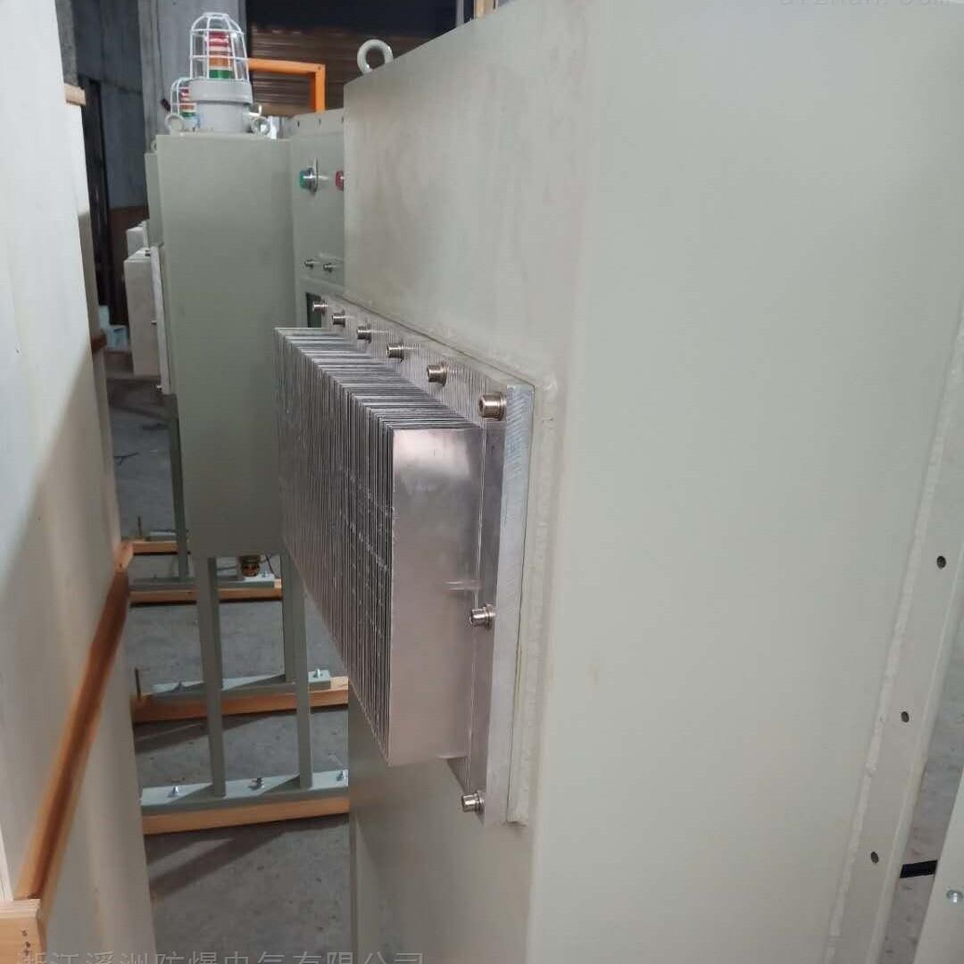 燃料车间防爆变频控制柜