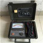 SC25指针式绝缘电阻测试仪价格