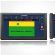 PTK-6850 IP網絡報警LCD顯示屏