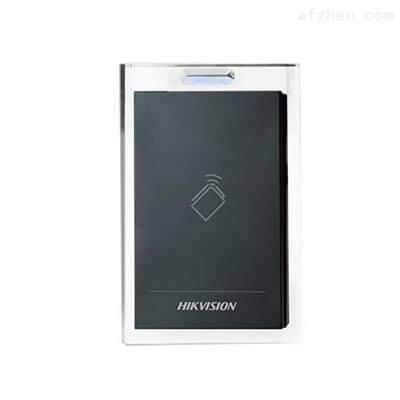DS-K1101M海康威视  感应式门禁读卡机