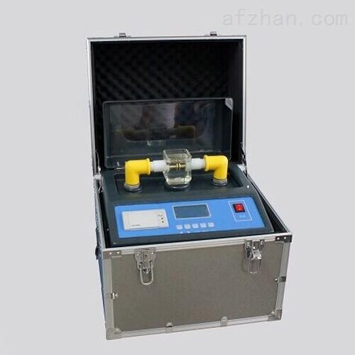 现货绝缘油介电强度测试仪出厂