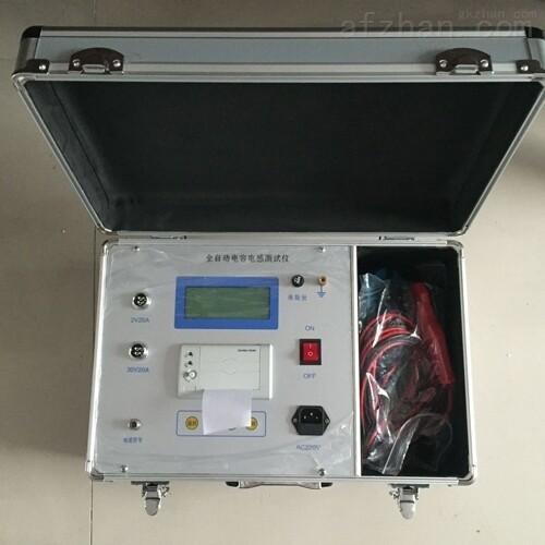 高精度全自动电容电感测试仪价格