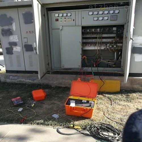 高性能路灯电缆故障测试仪结构精美