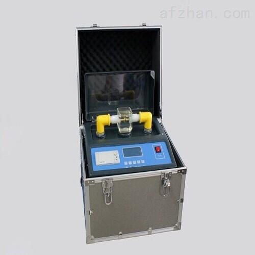 绝缘油耐压测试仪可靠性强