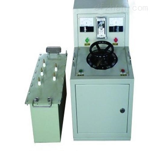 感应耐压试验装置可靠性强