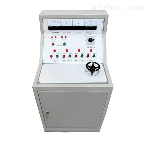 开关柜通电试验台可靠性强