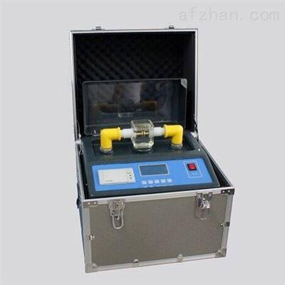 高效绝缘油介电强度测试仪厂家价格