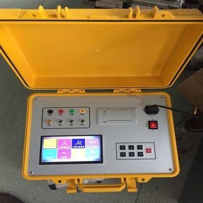 高效全自动电容电感测试仪厂家低价