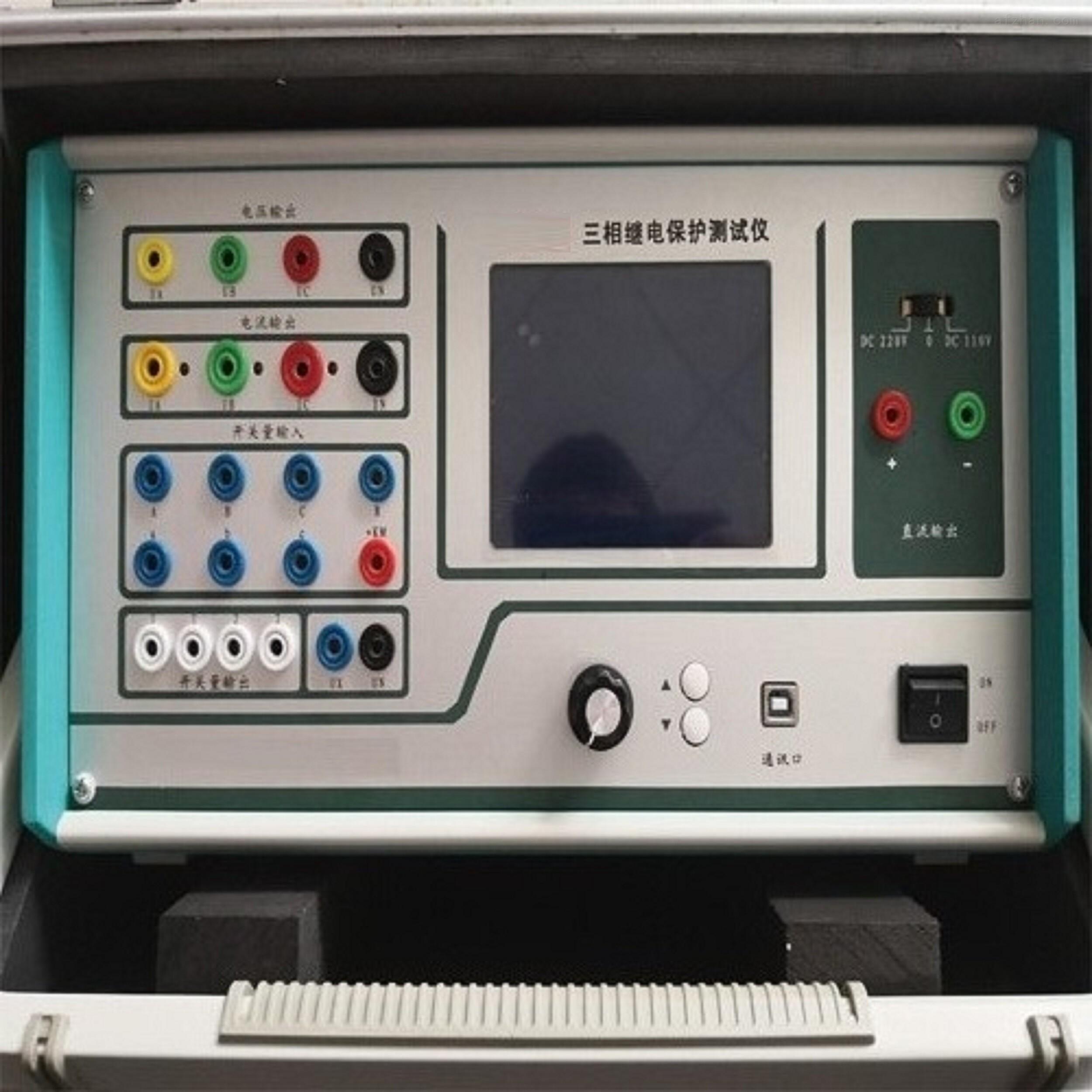 全网低三相继电保护检测仪价优物美
