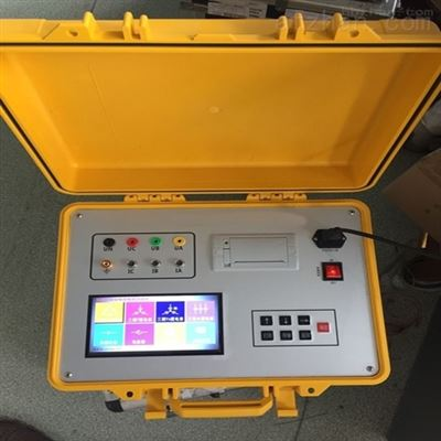 全网低全自动电容电感测试仪价优物美