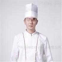 酒店厨房厨师着装检测预警系统