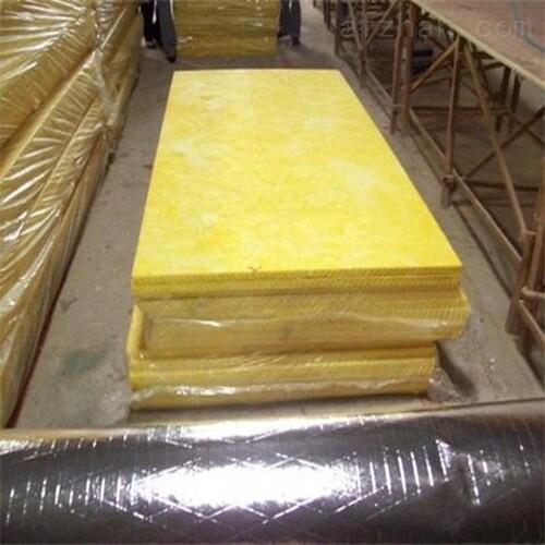神州供应湖南省【吸音玻璃棉板价格】——室内隔断隔音效果好,成本低,环保