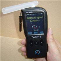 黑豹2号手持式酒精检测仪