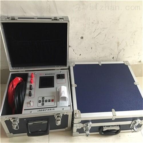 ZGY-60A变压器直流电阻测试仪价格优惠