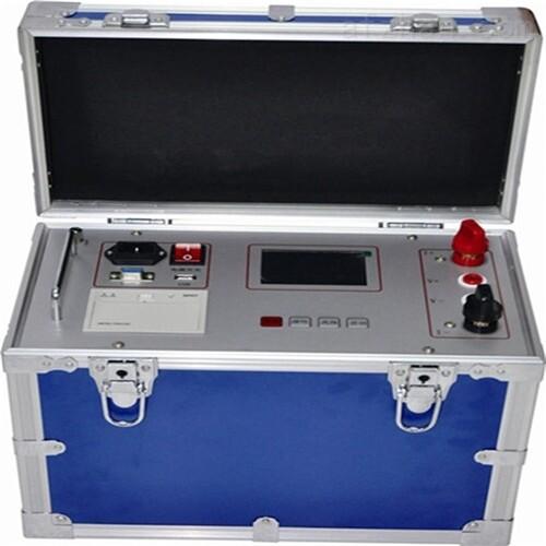 JD-100A-开关回路电阻测试仪