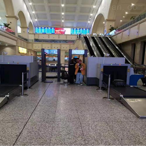 机场违禁品安检门