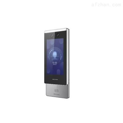 DS-K1T671MI海康威视  7英寸LCD壁挂式人证合一机对终端
