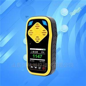 便携式二氧化碳检测仪CO2浓度检测