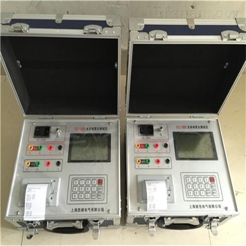 三相单相变压器变比测试仪产品价格