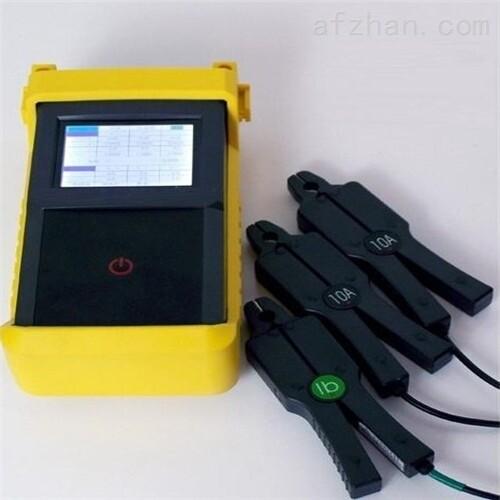 电力承试修设备/数字双钳相位伏安表