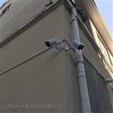 苏州地区别墅摄像头高清夜视监控安装调试