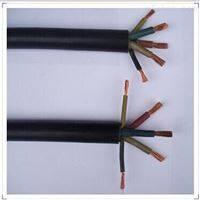 MYQ矿用电缆4*2.5平方 矿用轻型电缆新标准