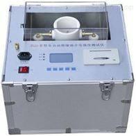 NIJJ-III绝缘油介电强度测试仪