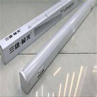 PAK410134三雄PAK-LED-A03-30B-8600-DZ亮恒LED支架灯