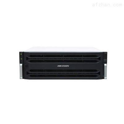 DS-A80624S/8T海康威视  24盘位8T网络高性价比存储服务器