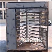 NGM矩形不锈钢梳状单向门生产厂家