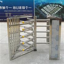 上海医院通道只进不出单向门定制