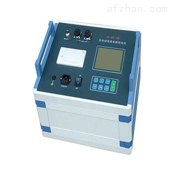 承试三级电力设备-电容电感测试仪