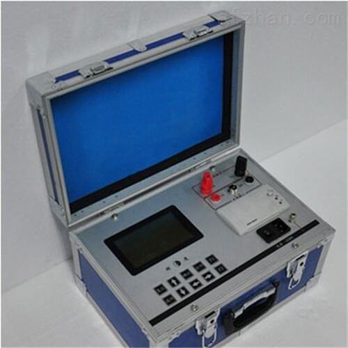 厂家供应10A三相电容电感测试仪