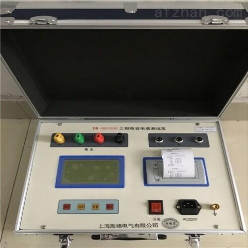 电容电感测试仪上海厂家