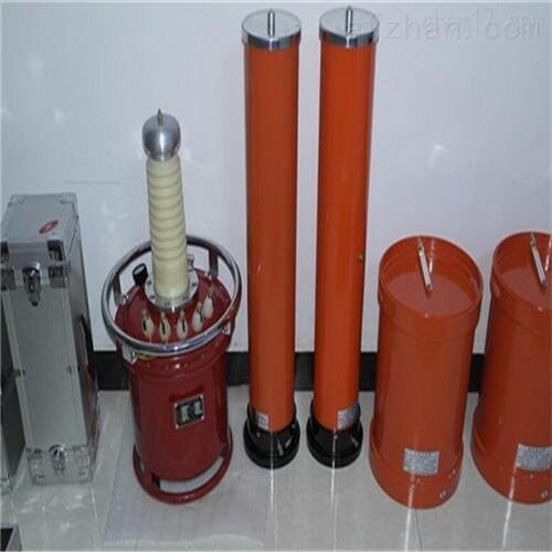 35KV变频串联谐振耐压试验装置/一级承装