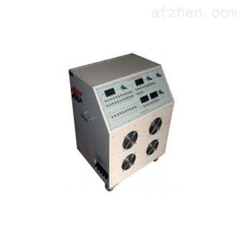 触屏式蓄电池组负载测试仪厂家报价