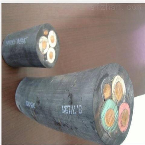 660v矿用电缆MY 3*10+1*10出厂价格