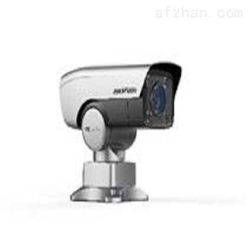 200万像素网络高清一体化云台筒型摄像机