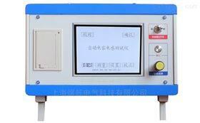YD-9803全自动三相电容电感测试仪
