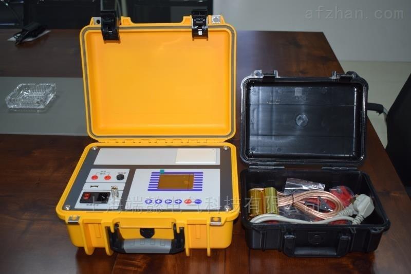 接地电容电流测试仪