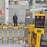 杭州智能停车场控制收费系统安装维修海康