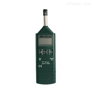 TES-1360A数字式温湿度计/大气环境检测/科研/教学