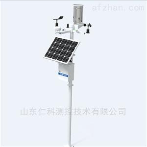 建大仁科 环境气象站气象观测仪器