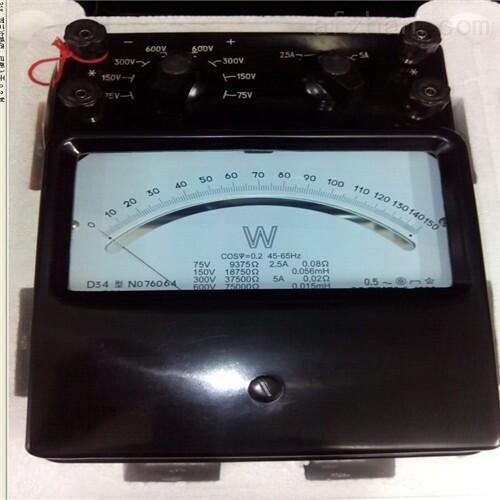 D61-V交直流伏特表