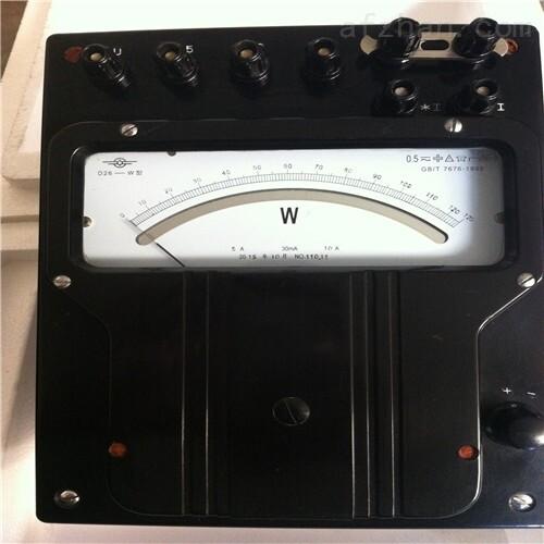 交直流电压表/交流伏特表