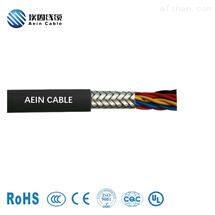 高柔性伺服编码器专业电缆 上海*
