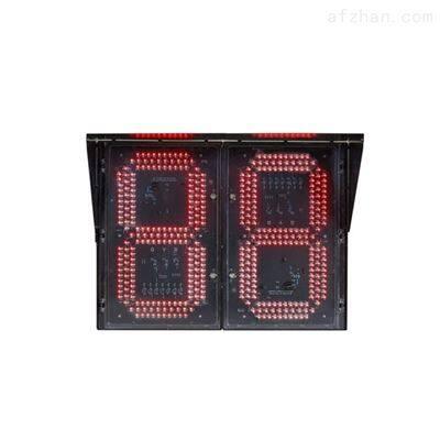 DX-3-T-1-80607L11海康威视 智能交通信号灯多相位计时器